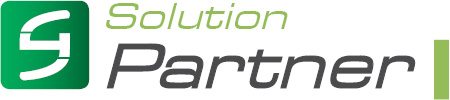Solution Partner Logo