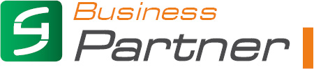 Business Partner Logo